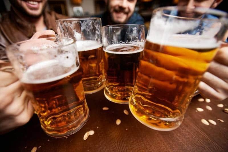 nge bir di Eropa