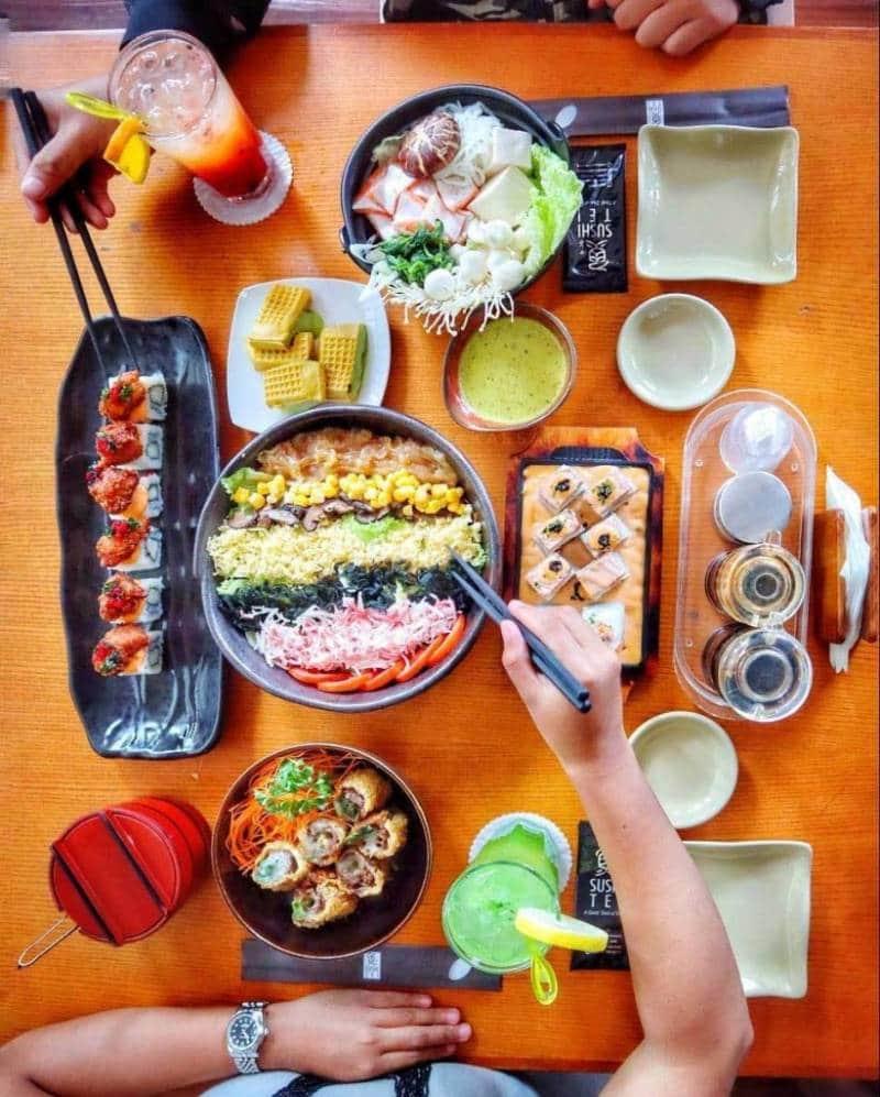 tempat makan all you can eat di makasar