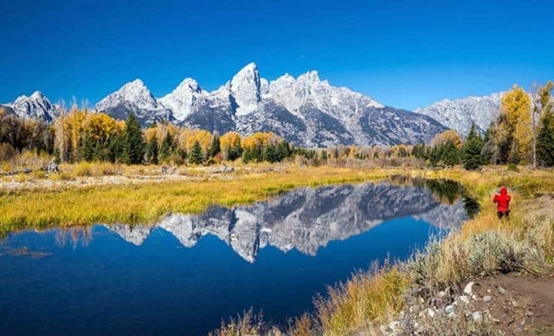taman nasional grand teton
