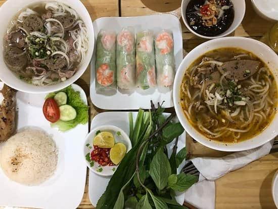 the daun restaurant vietnam