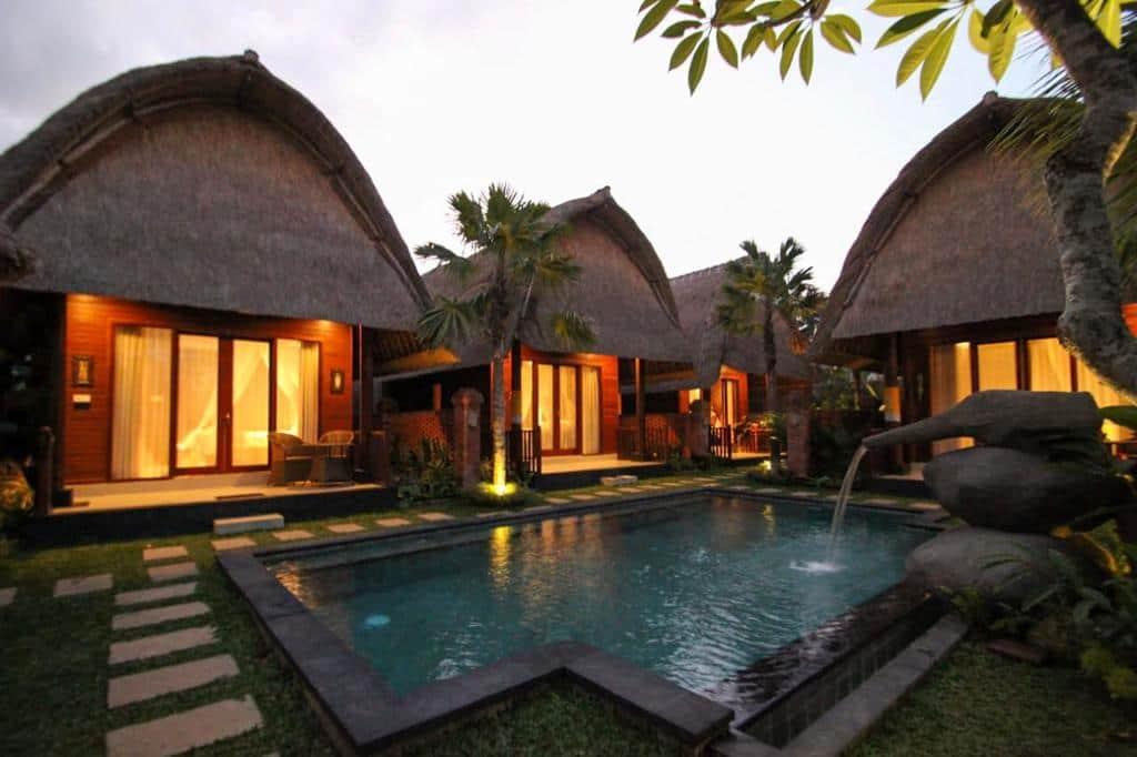 Rekomendasi Hotel Murah dengan Infinity Pool di Bali