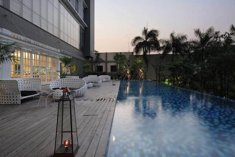 hotel bisnis papling strategis di jakarta