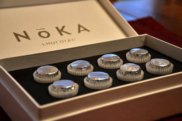 Noka Vintages Collection