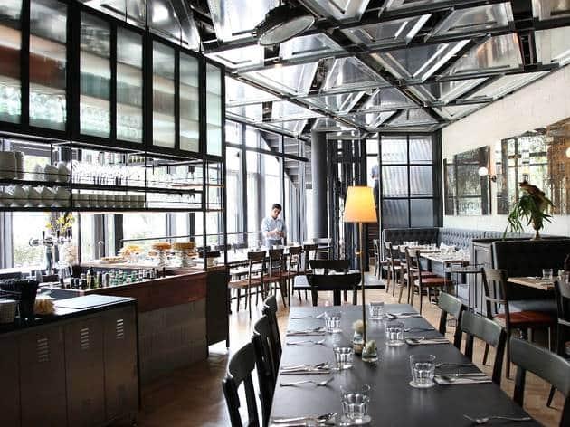 Cafe paling rame di kuala Lumpur
