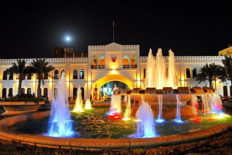 Tempat Wisata di Bahrain