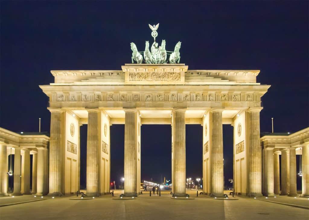 tempat wisata gratis di Berlin