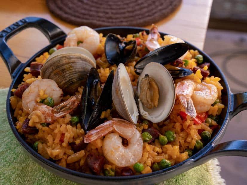 rekomendasi kuliner enak di spanyol