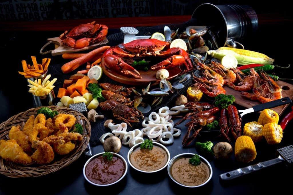 Kuliner Enak di Pantai Indah Kapuk