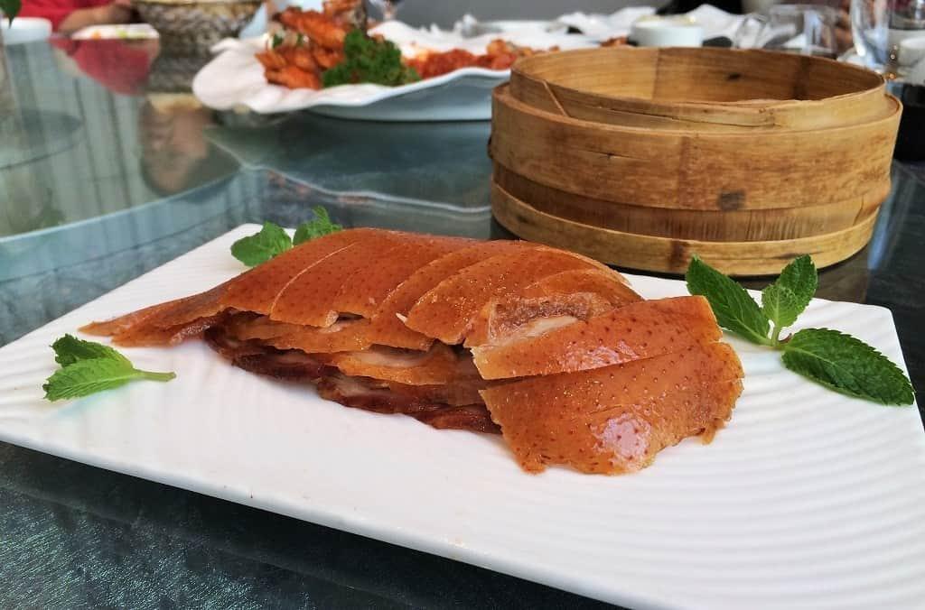 rekomendasi Kuliner Bebek Enak di Beijing