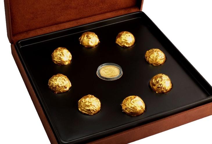coklat paling mahal di dunia