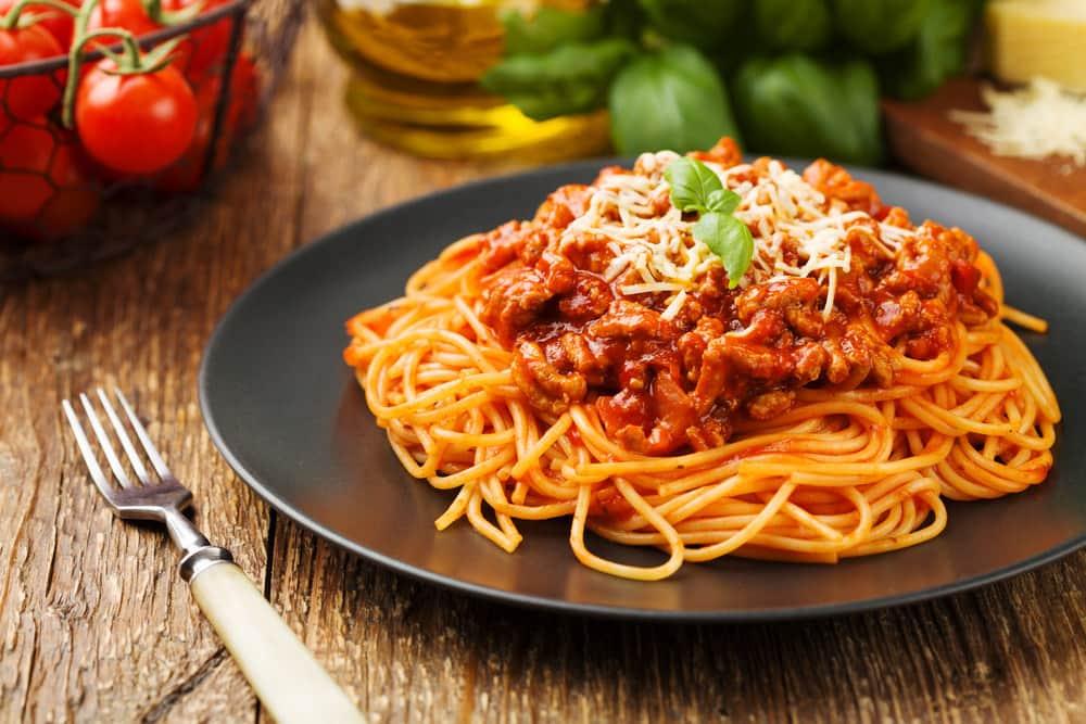 expatriate italian restaurant