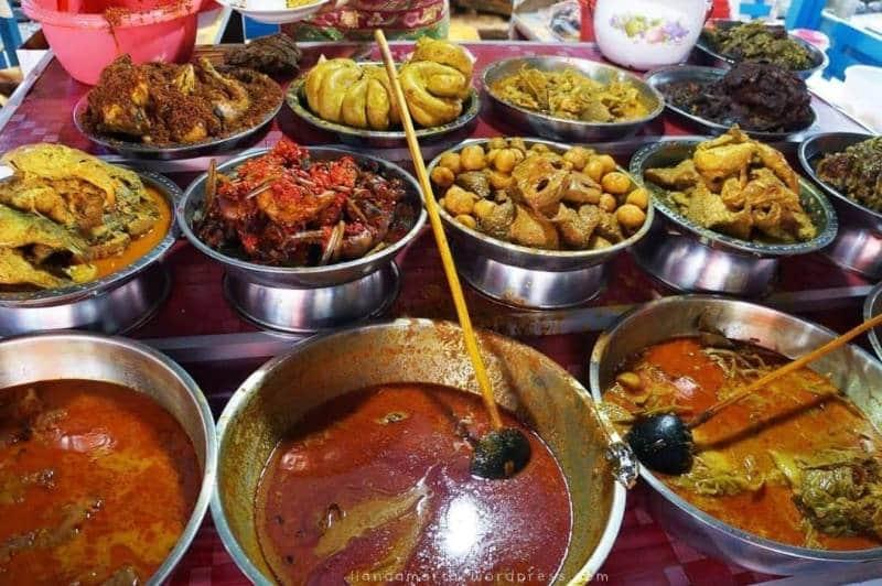 food fest bukittinggi