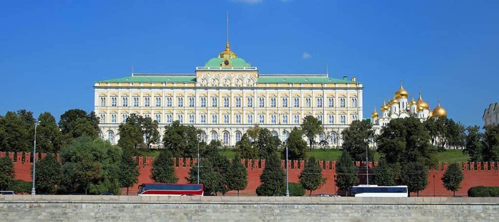 istana kepresidenan terkenal dunia