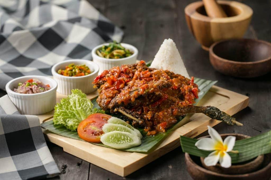Rekomendasi Kuliner Enak di Pantai Indah Kapuk