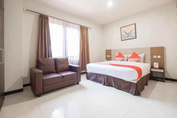Hotel Budget di Makassar