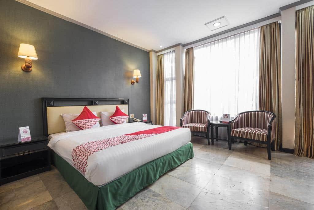 Hotel murah di Makassar