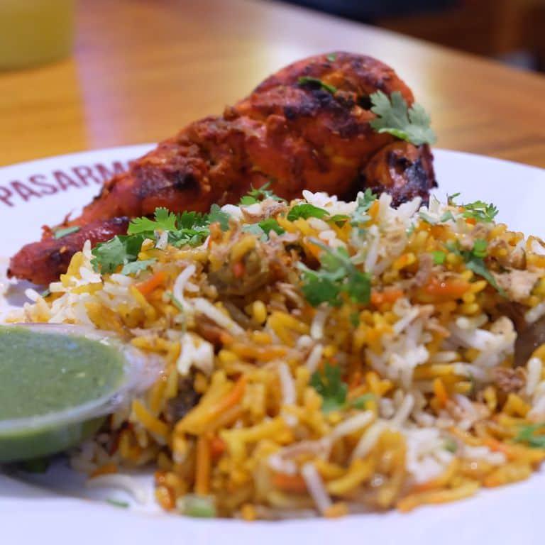 indian delitz