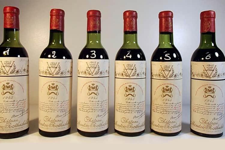 anggur terenak di dunia