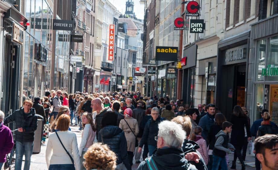 Tempat Belanja Terbaik di Eropa