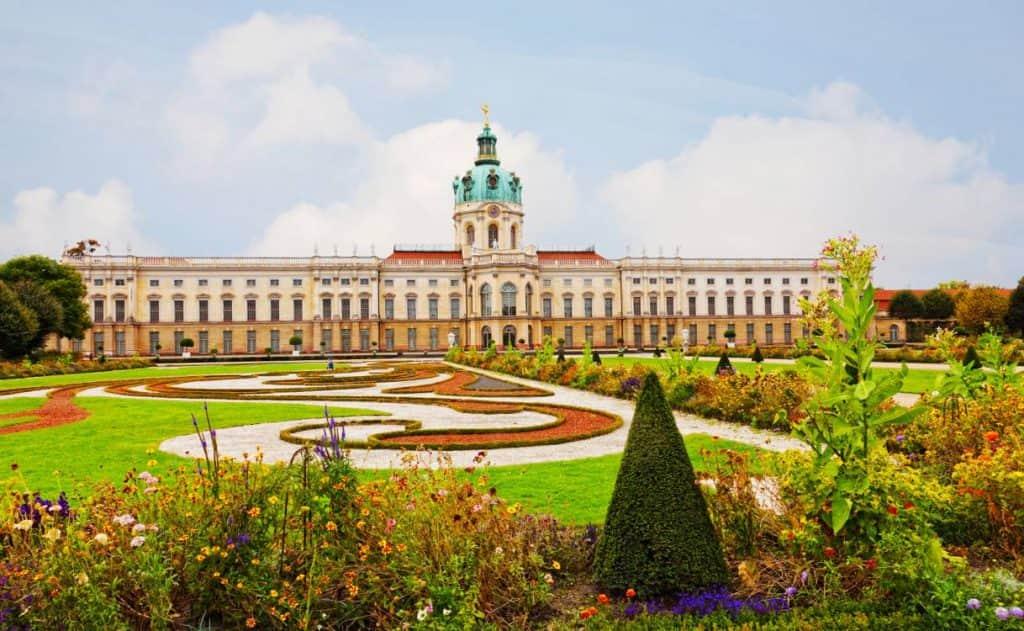 Destinasi wisata gratis di Berlin