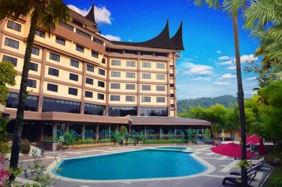 hotel budget dan nyaman di padang