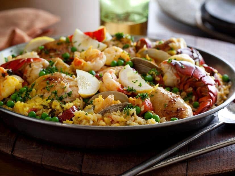 paella paling enak di spanyol