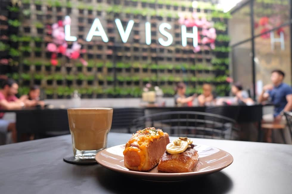 Cafe hits di Penang