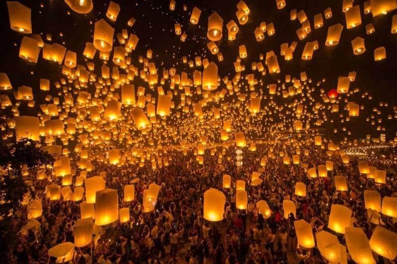 festival budaya paling menairk di dunia