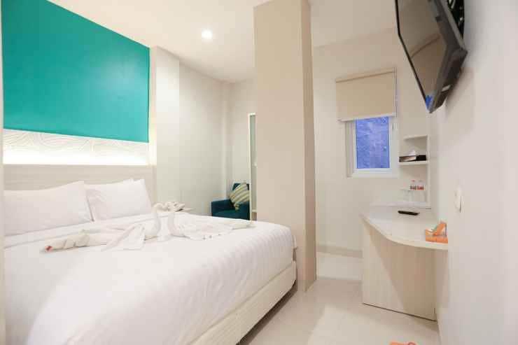 Rekomendasi Hotel Budget di Makassar