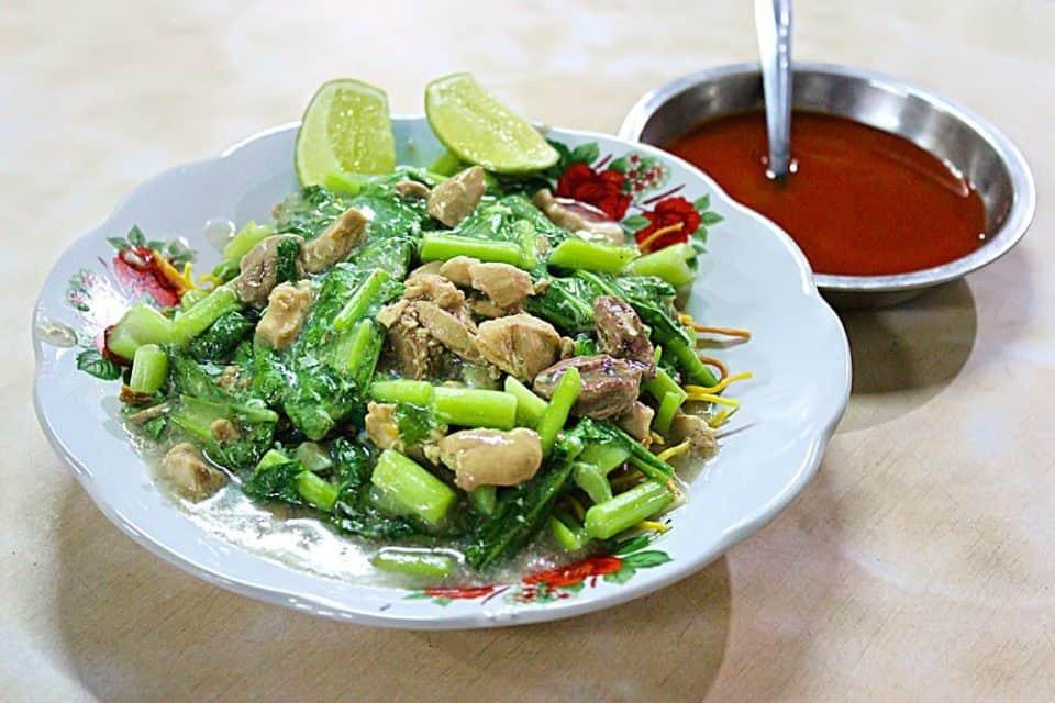 Kuliner Legendaris di Makassar