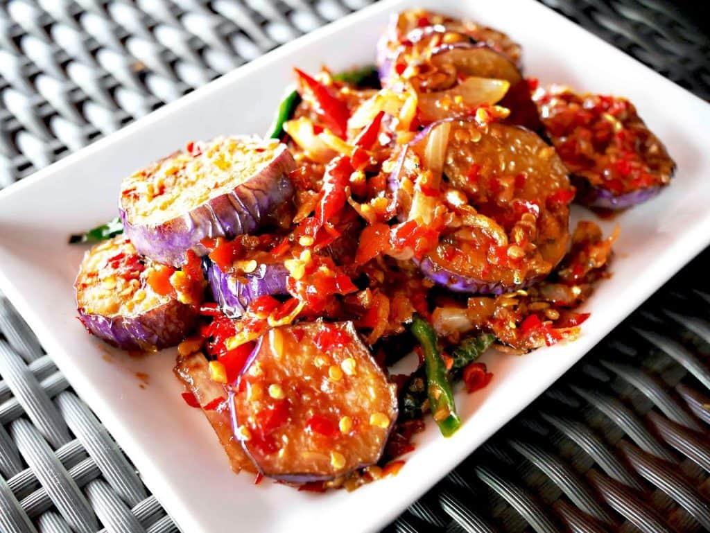 makanan Enak di Pantai Indah Kapuk