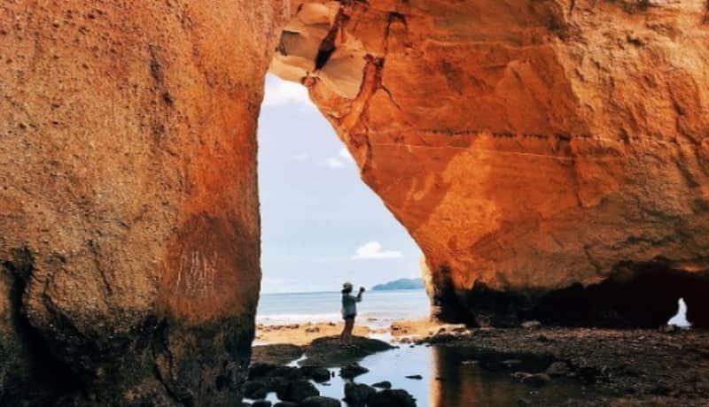 tempat wisata di Bitung