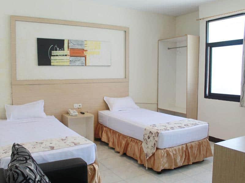 Rekomendasi Hotel murah dan nyaman di Makassar