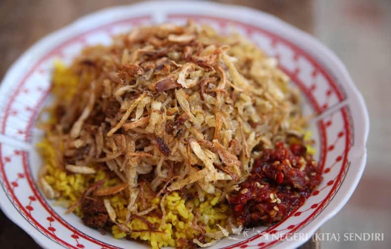 rumah makan kim kim
