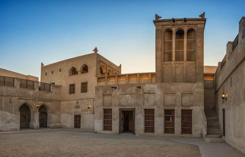 Tempat Wisata menarik  di Bahrain