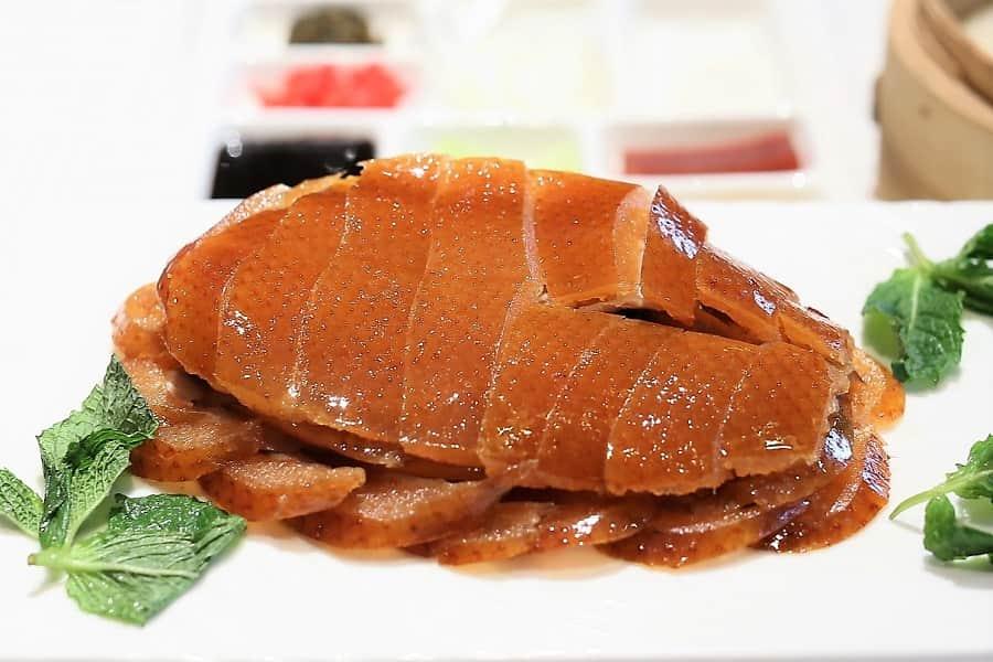 Kuliner Bebek Enak dan Legendaris di Beijing