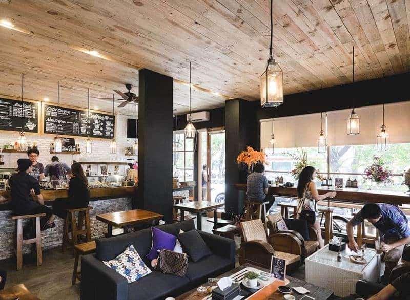 Restoran Enak di Kelapa Gading