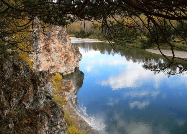 taman nasional shorsky