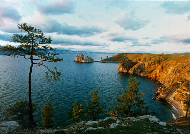 taman nasional zabaikalsky