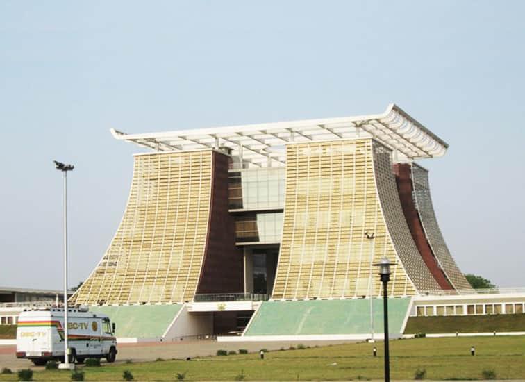 wisata istana kepresidenan terkenal