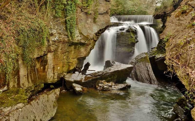 Tempat Wisata di South Wales