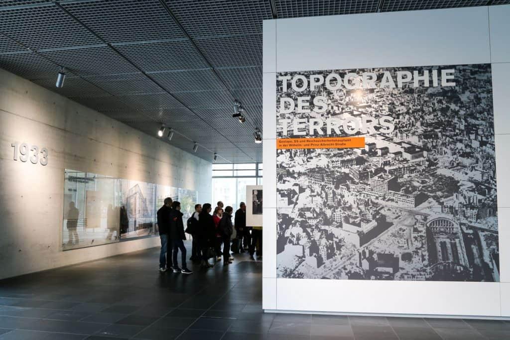 Museum Topografi Teror