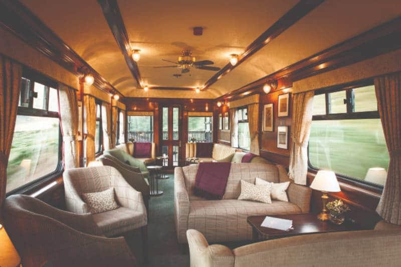 belmond royal scotsman train