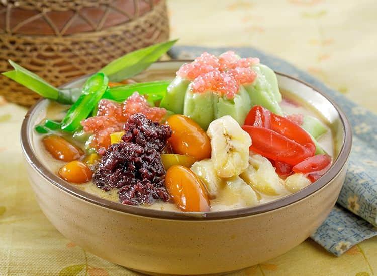 Kuliner Unik khas Nusantara