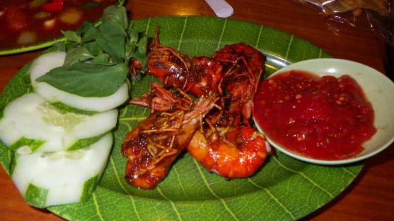 Makanan Enak Dekat Bandara Ngurah Rai