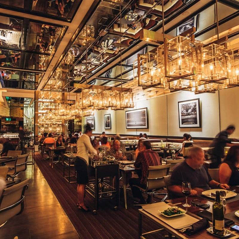Restoran Celebrity Chef
