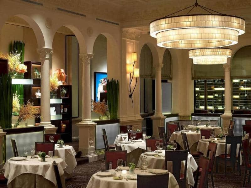 Restoran milik Celebrity Chef terkenal