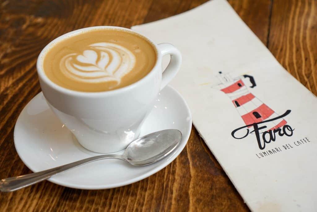 Cafe Terbaik di Roma