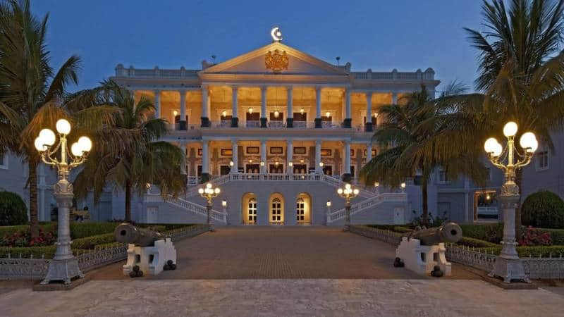 wisata di Hyderabad