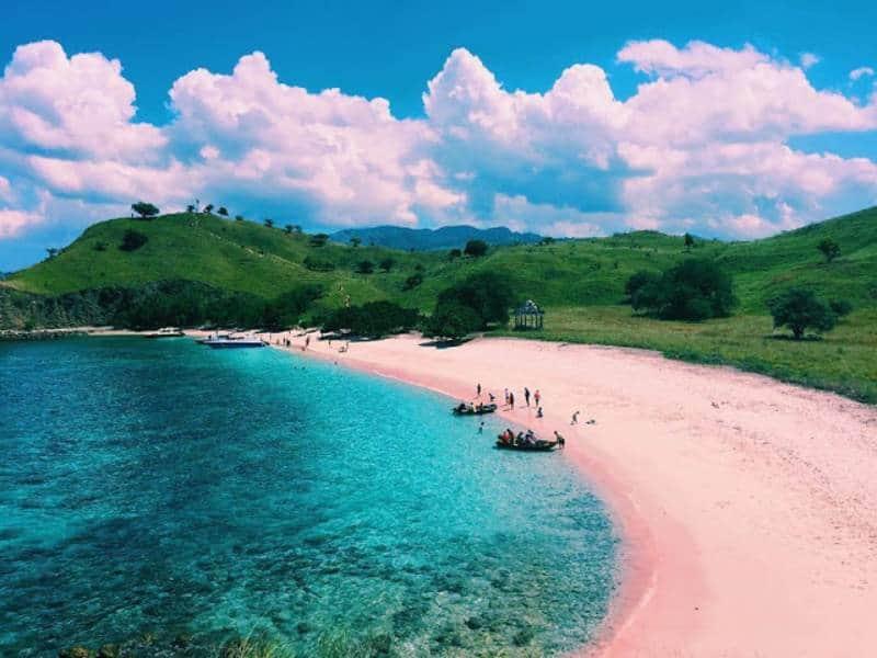 rekomendasi wisata dalam negeri setelah corona